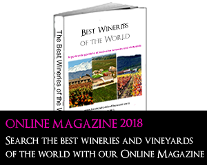 Online guide of the best wineries and vineyards of the world - Best Wineries - Best Vineyards